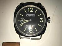 Panerai Radomir Watch