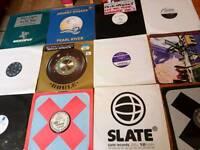 600x records vinyls, trance & dance oldskool