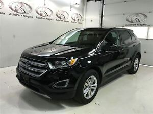 2015 Ford Edge SEL/ AWD/NAVIGATION/LEATHER/SUNROOF