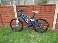 Trek ex fuel 5 no messers bargain price