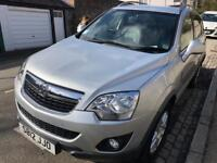 VAUXHALL ANTARA 2.2CDTI 4x4 EXCLUSIV Automatic very low mileage