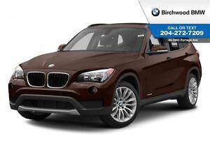2013 BMW X1 28i Navigation & Communication Lights Premium Pack