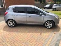 Vauxhall Corsa 1.4 SXI 57000 miles!!!