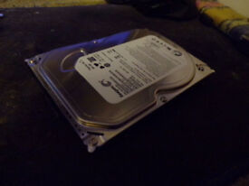 500GB SEAGATE ST3500312CS
