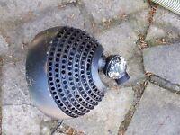 Oase aquamax pond pump koi carp pond filter