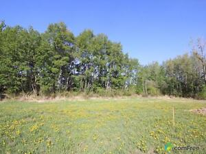 $299,000 - Residential Lot for sale in Sturgeon County