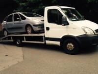 Scrap Cars Vans 4x4 Wanted!