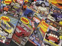 Classic Mini Magazines