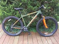 Carrrera Vendetta Mountain Bike