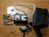 Philips Respironics System One REMstar Auto CPAP Sleep Therapy System £199 ONO Sleep Apnea