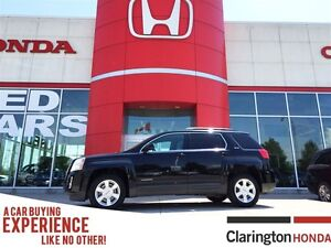 2012 GMC Terrain FWD - Bluetooth - Backup camera