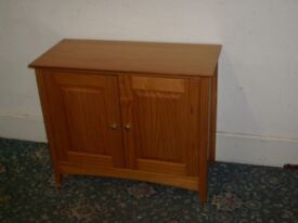 Light Wooden Cabinet ID 1008/7/18