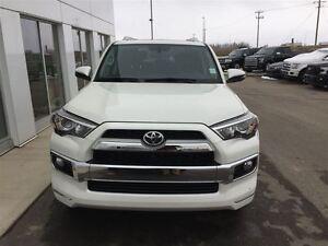 2015 Toyota 4Runner Limited Edmonton Edmonton Area image 20