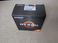 AMD Ryzen 7 5800X Boxed and New