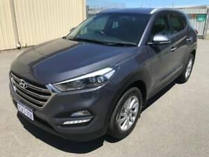 2015 Hyundai Tucson 4 Door Wagon, ELITE (AWD) TLE  Dual Clutc *TURBO* Kenwick Gosnells Area Preview