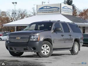 2013 Chevrolet Suburban 1500 LS LOADED 8 PASSENGER SUBURBAN