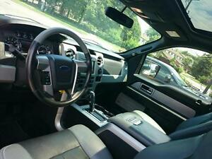 2011 Ford F-150 FX4 SuperCrew 5.5-ft. Bed 4WD Cambridge Kitchener Area image 7