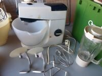 kenwood chef works but needs service DIY kit ebay