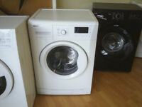BEKO 7KG 1500 RPM WASHING MACHINE - can deliver locally