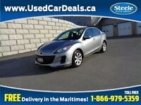 2013 Mazda MAZDA3 GX Fully Equipped WOW ONLY 12803KMS