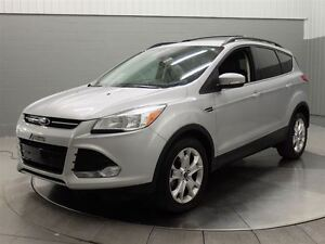 2013 Ford Escape SEL ECOBOOST 2.0T MAGS CUIR SIEGES CHAUFFANTS N