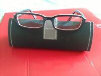 Genuine Armani glasses