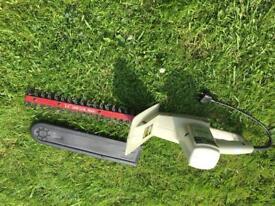 SOLD Roybi RHT614 hedge trimmer