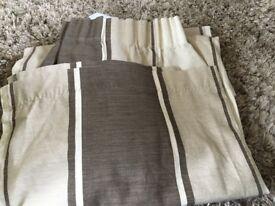 Curtains 66x54
