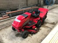 Countax c800h ride on lawn mower