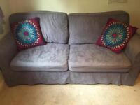 Ikea 3 seater sofa bed