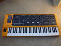 waldorf sledge 2.0 synthesizer