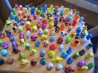 Gogos crazybones large collection inc some stickers £1 EACH SEE OTHER ADS