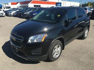 2013 Chevrolet Trax 1LT ~ ALL WHEEL DRIVE!!