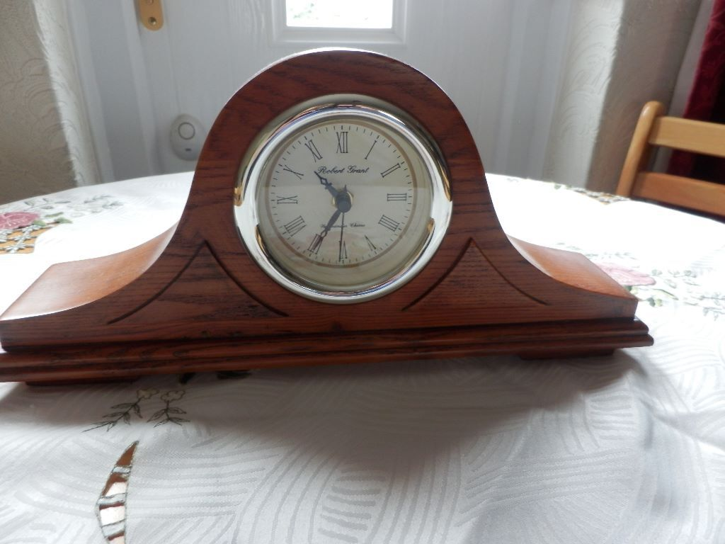 Clock 163 5 00 In Clifton Nottinghamshire Gumtree