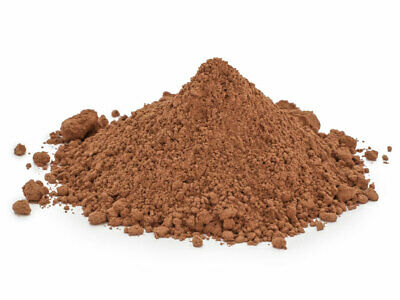 Raw Cacao / Cocoa Powder - 100% Chocolate Arriba Nacional Bean Superfood Fiber   Raw Cacao Bean