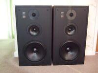 Vintage - Celestion Ditton 300 - 3 way speakers
