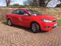 *** Ford Focus convertible 2009 swappx px
