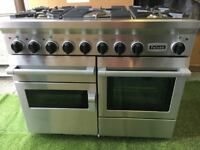 Brand new Falcon 1092 Range cooker Large oven Rangemaster appliance INC VAT
