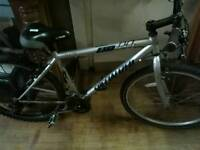 Hardrock Specialized Mountain Bike