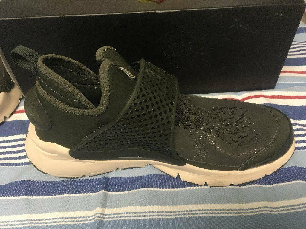 UK Shoes Size Nike Sock Dart Mid Si Stone Island Orewood