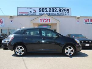2010 Pontiac Vibe AWD, WE APPROVE ALL CREDIT