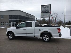 2015 Ford F-150 XLT ~ Supercab ~ Box liner ~