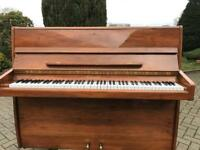 Knight upright piano | Belfast Pianos |