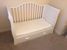 Vib Cot bed