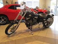 2011 Harley Davidson Custom