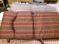 Chair cushions x6