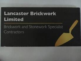 Bricklayers required in Fairford