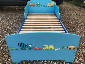 Toddler furniture set