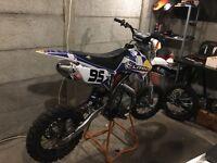 lucky mx 140 BRAND NEW ! Pit bike