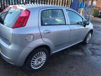 Fiat punto 2008 1.2